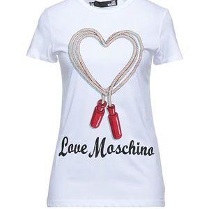 💕💕Love Moschino 💕💕